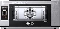 Печь конвекционная UNOX XEFT-03EU-ELDV без сливного отверстия