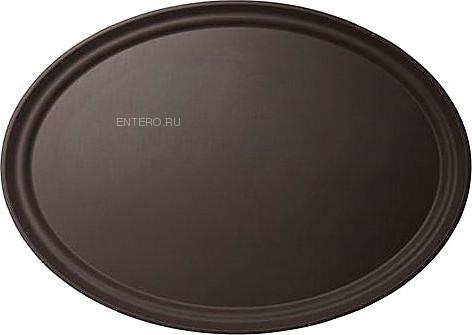 Поднос ProHotel 2700ct/gf коричневый