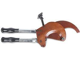 Кабелерез ручной TOR HHD-95J 3*185 мм2 (95 мм)