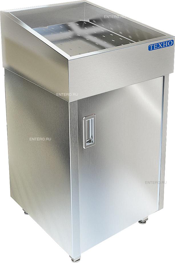Стол производственный для выкладки соков на льду Техно-ТТ СП-534/400