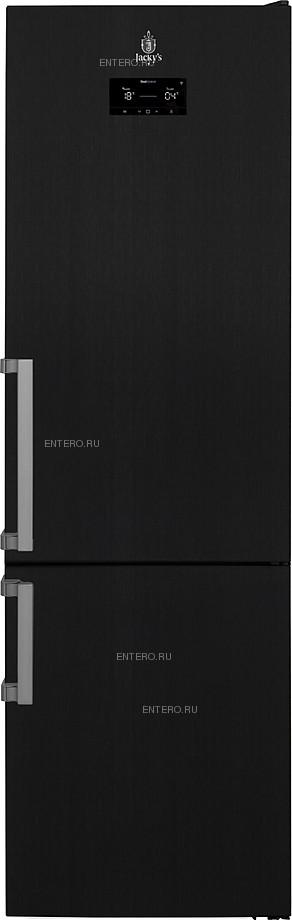Холодильник Jacky's JR FHB2000
