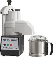 Процессор кухонный Robot Coupe R301 Ultra (4 диска)