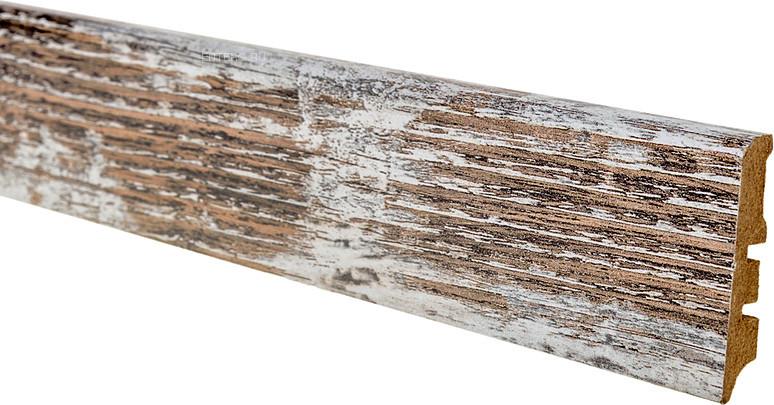 Плинтус Alsapan 414 винтаж (58 мм)