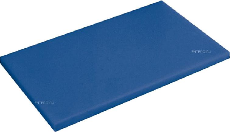 Доска разделочная MACO 60040018B синяя
