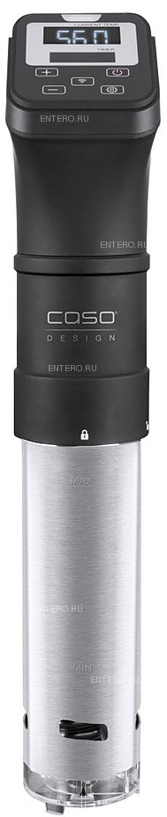 Аппарат Sous Vide CASO SV 1200 Pro Smart