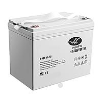 Аккумулятор для штабелёров IWS/PWS/WS 12V/75Ah  гелевый (Gel battery)