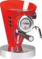 Кофеварка Bugatti DIVA Red