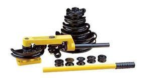 Трубогиб ручной TOR HHW-25S 10-25 (переносной)
