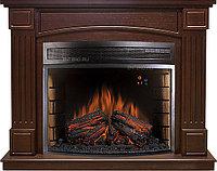 Каминокомплект Royal Flame Boston с очагом Dioramic 28 LED FX