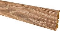 Плинтус Alsapan 420 дуб таза (58 мм)
