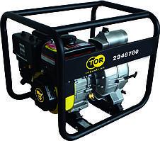 Мотопомпа бензиновая для грязной воды  TOR TR30T 78 м3/час