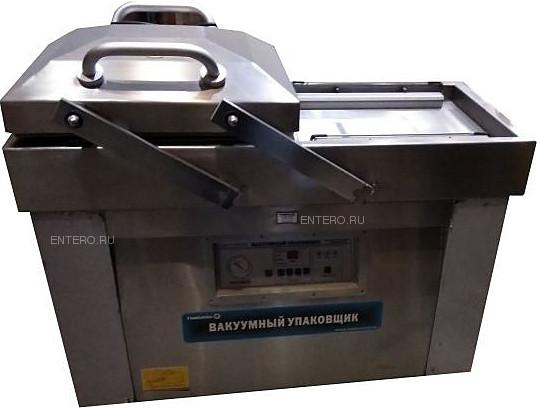 Упаковщик вакуумный Foodatlas DZ-400/2SD Eco