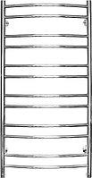Полотенцесушитель водяной Domoterm Калипсо П12 50x100 см, хром