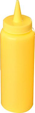 Диспенсер GASTRORAG JW-BSD12 желтый
