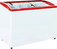 Ларь морозильный ITALFROST (CRYSPI) CF300C + 4 корзины
