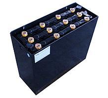 Аккумулятор для штабелёров CDD15R-E/IWS/WS/CTD/DYC  12V/125Ah гелевый (Gel battery)