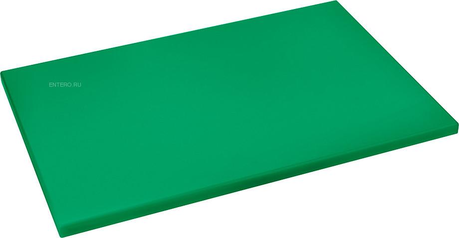 Доска разделочная Restola 422111309 зеленая