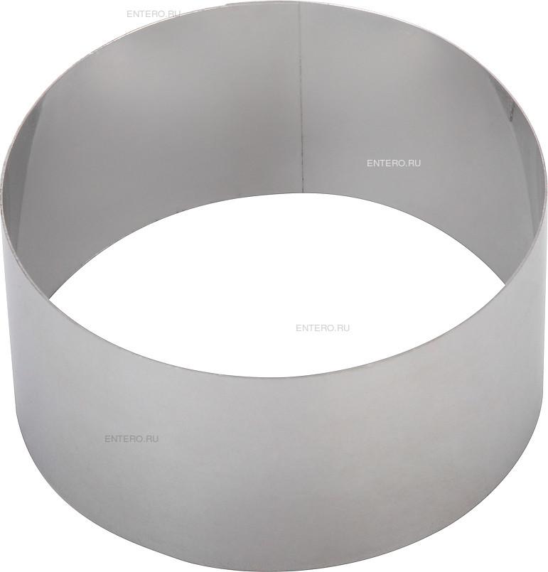 Форма кондитерская Техно-ТТ 240х50 мм нерж. сталь