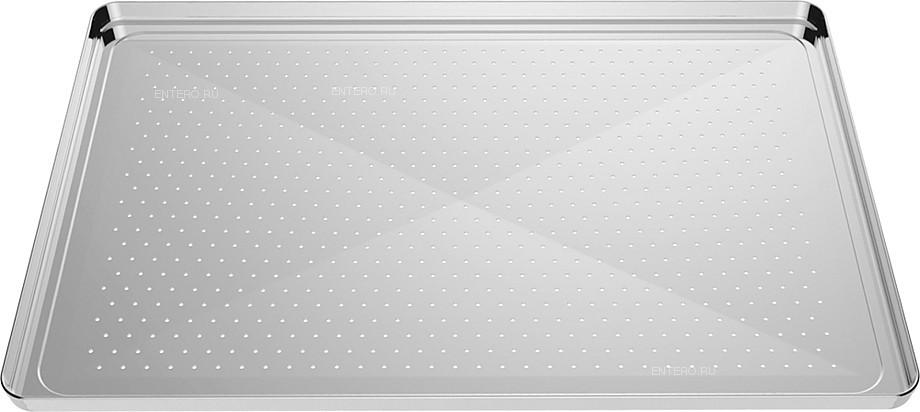 Лист для выпечки UNOX TG 410 (600x400x15) перф.