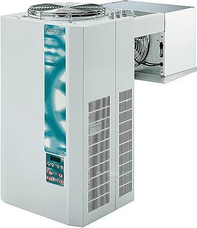 Моноблок среднетемпературный Rivacold FAM034Z002