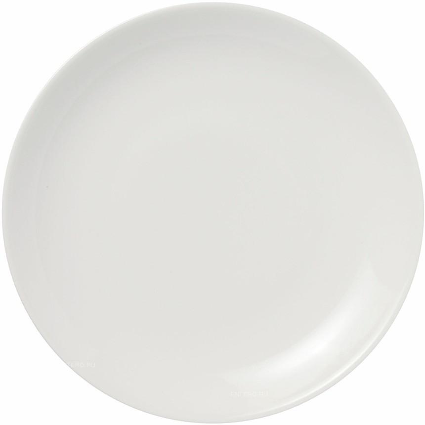 Тарелка Cameo IMPERIAL WHITE D18 см 210-71N