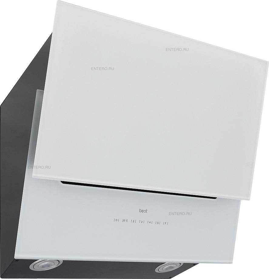 Вытяжка BEST BHC54750WA (Split 550) белая