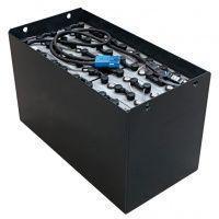 Аккумулятор для штабелёров WS/IWS 12V/120Ah гелевый  (Gel battery)