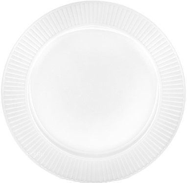 Тарелка десертная PILLIVUYT Toulouse 214220BL1