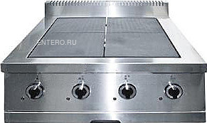 Плита электрическая ТТМ ПЭ-4Н