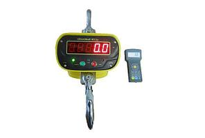 Весы крановые КВ-15000-И