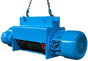Таль электрическая TOR ТЭК НТИ 5,0 т 6,0 м