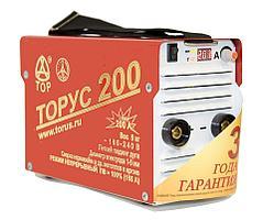 Сварочный аппарат ТОРУС 200