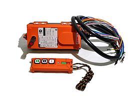 Комплект радиоуправления TOR F21-2D (380 В)
