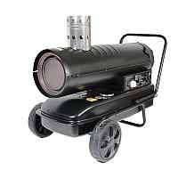 Пушка тепловая TOR H70 20кВт непрямого нагрева  (дизель)