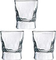 Набор стопок Arcoroc Icy / Trek 60 мл (3 шт.) для водки
