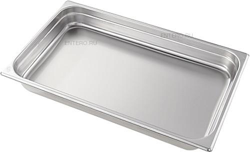 Гастроемкость Venix GP 42 GN 1/1-40 (530х325х40) нерж. сталь