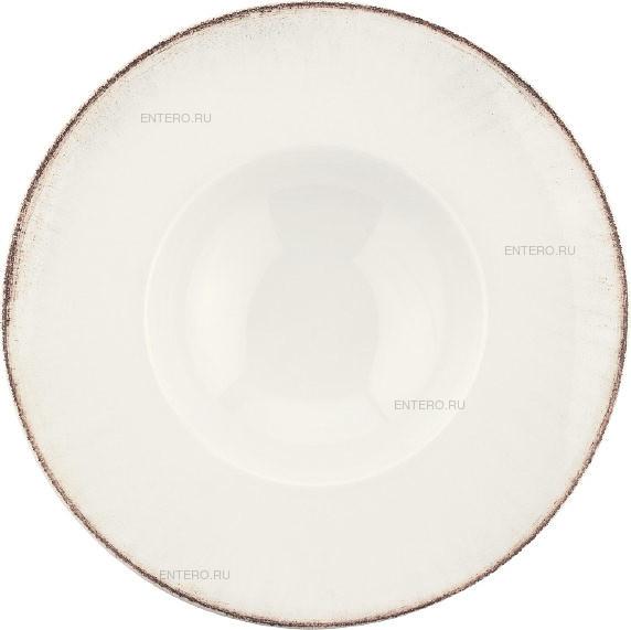Тарелка для пасты Bonna E100 BNC 28 CK