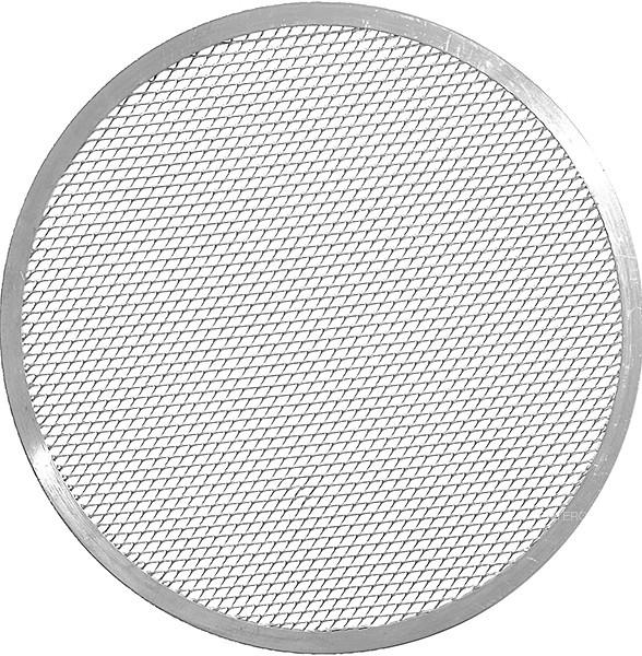 Противень-сетка для пиццы Paderno PS08 D=20см