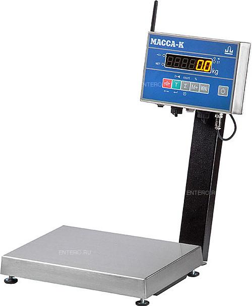 Весы торговые МАССА-К МК-6.2-АВ21 (RUEW)