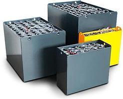 Аккумулятор для штабелёров CBD20W/CDDR-E/IWS/WS/CDDB-E/DYC  12V/100Ah гелевый (Gel battery)