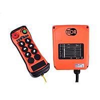 Комплект радиоуправления TOR Q600 (110-460VAC/DC)