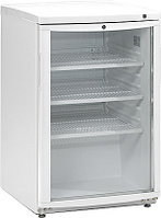Шкаф холодильный TEFCOLD BC85 белый