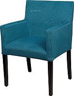 Кресло BentWood Бурже синий