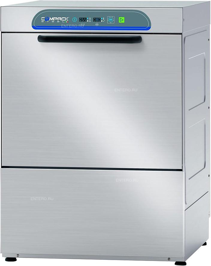 Посудомоечная машина с фронтальной загрузкой Compack X56E