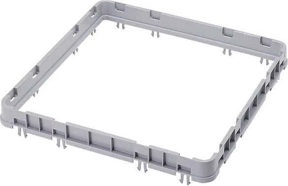 Секция дополнительная для базовой кассеты Cambro E3 151 мягко-серая