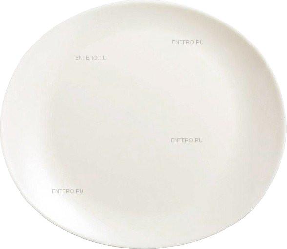 Тарелка Arcoroc Intensity 30х26 см для стейка
