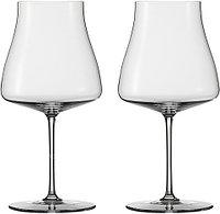 Набор бокалов Zwiesel Glas The Moment 122095 для красного вина PINOT NOIR 2 шт.
