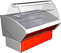 Витрина холодильная Carboma G95 SV 1,2-1 (ВХСр-1,2)