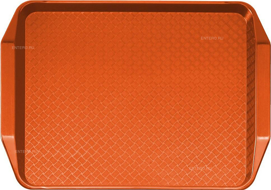 Поднос Cambro 1217FFH 166 оранжевый