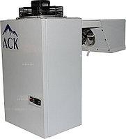 Моноблок среднетемпературный АСК-Холод МС-12 ECO